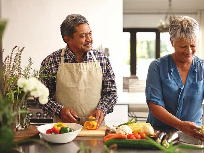 Как диета может замедлить рост рака