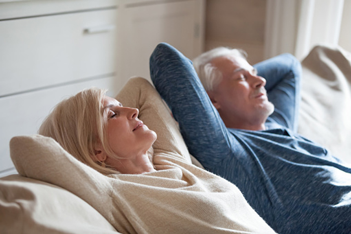 Сколько оптимально нужно времени для сна